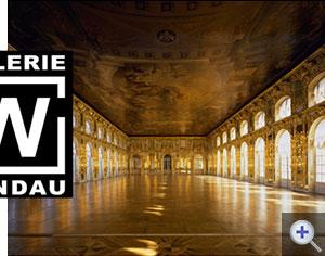 Winnie - Le Palais Russe