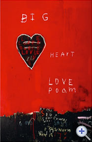 Troy Henriksen - Big Heart Love Poam