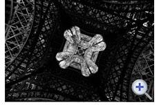 Winnie - Diamant Tour Eiffel