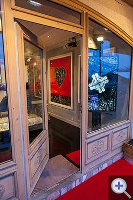 Galerie W Courchevel