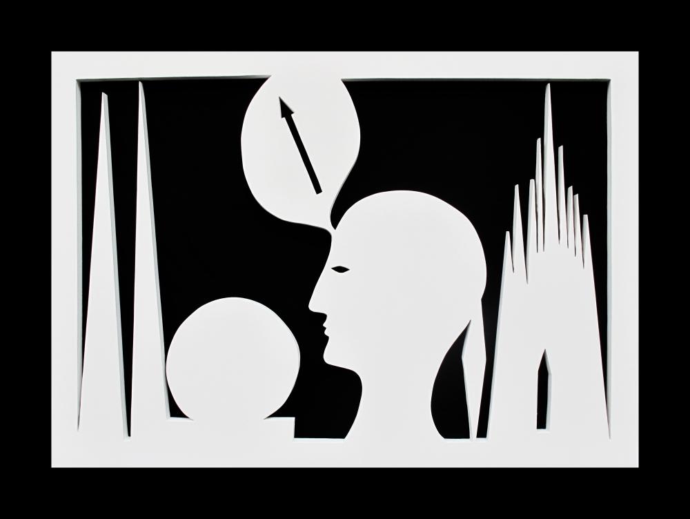 Bernard Quentin - Un désir d'élévation