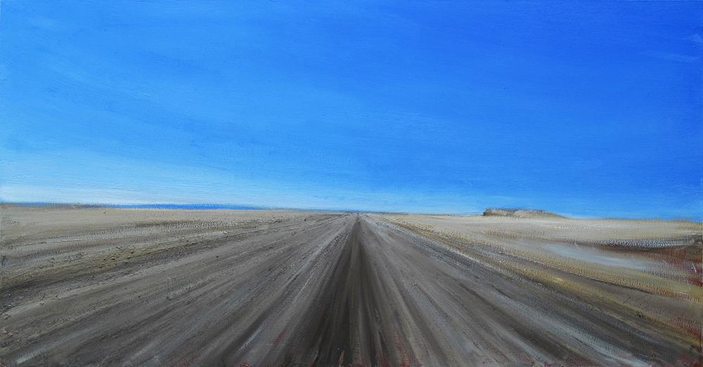 Jean-Marc Dallanegra - Route bleue