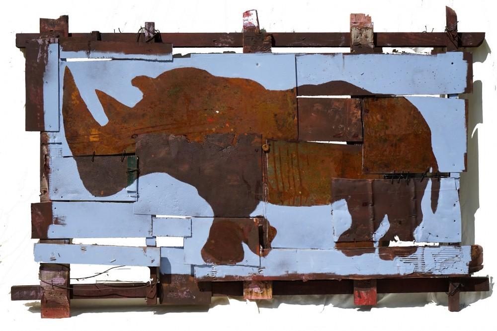 Pierre Alex - Rhino
