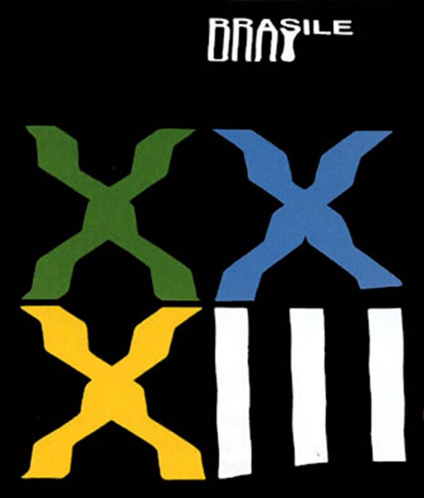Raymond Hains - La Biennale Eclatée
