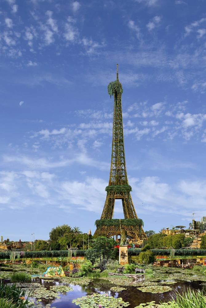 Chris Morin-Eitner - Paris, New-York - 48°50'50N 2°16'29E