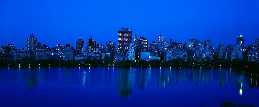 Winnie - NY NY Bleu