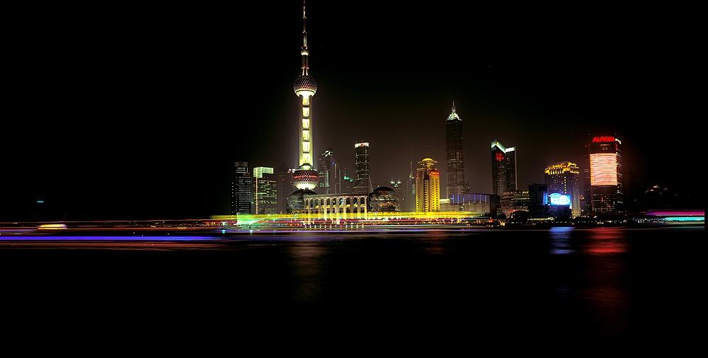 Winnie - Shangaï