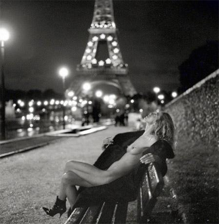 Véronique Vial - La Tour Eiffel