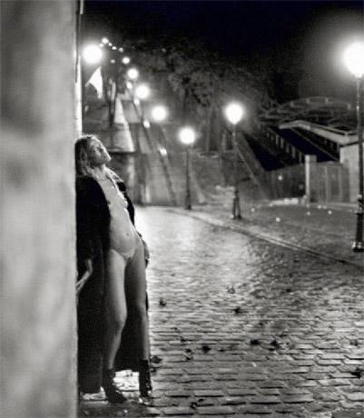 Véronique Vial - Montmartre