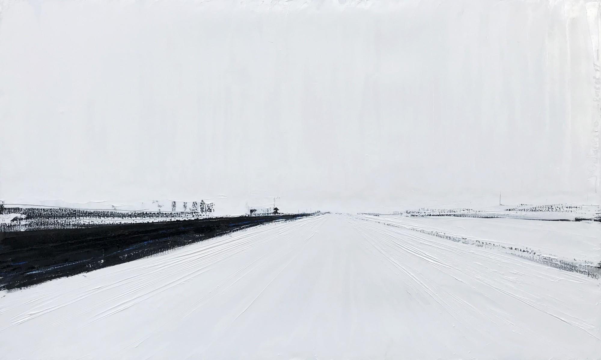 Jean-Marc Dallanegra - Route blanche
