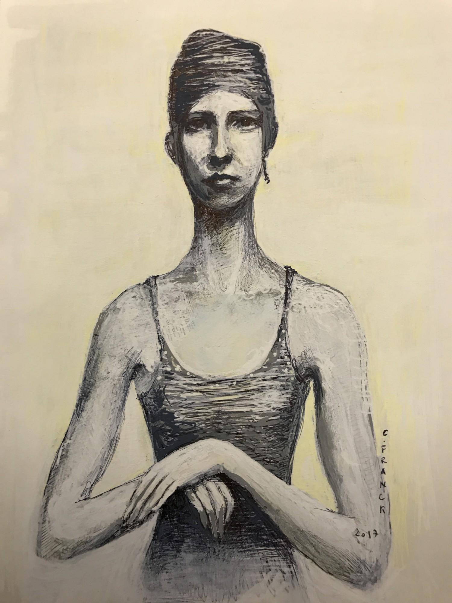Catherine Franck - Sans titre
