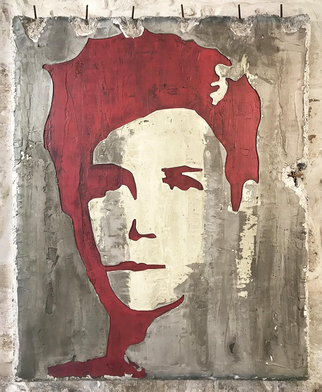 Pierre Auville - Rimbaud