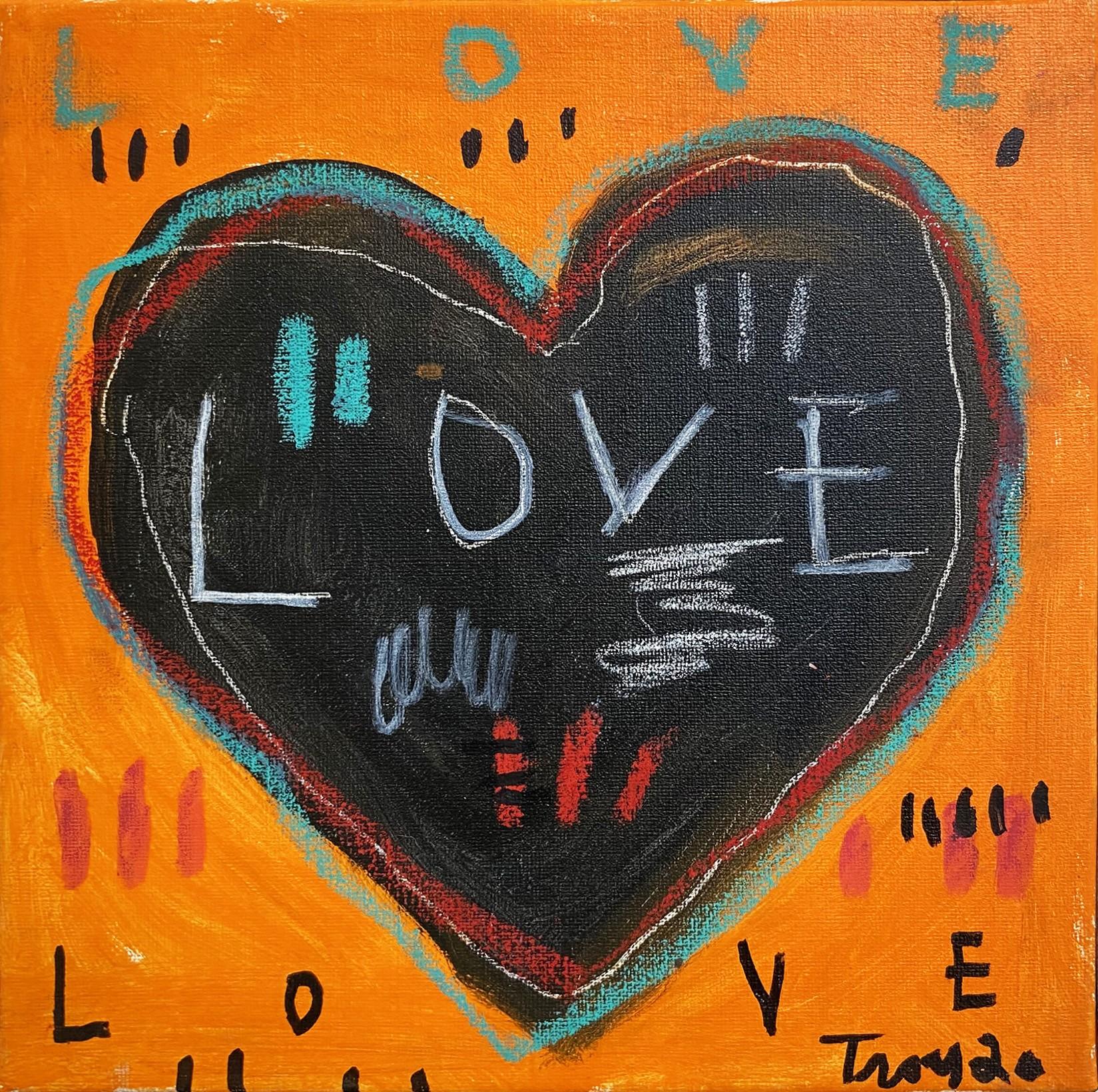 Troy Henriksen - Love