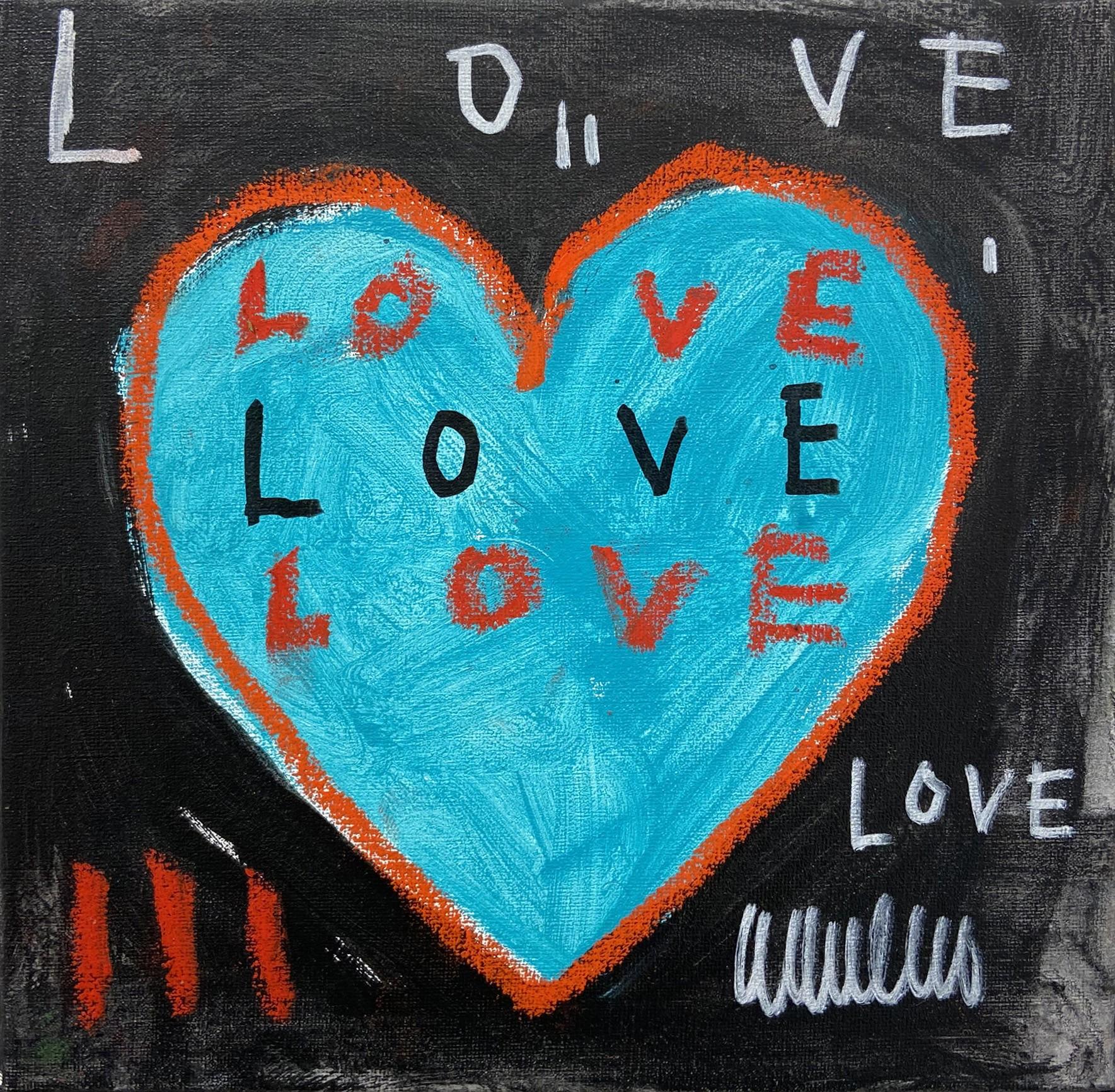 Troy Henriksen - Love love love