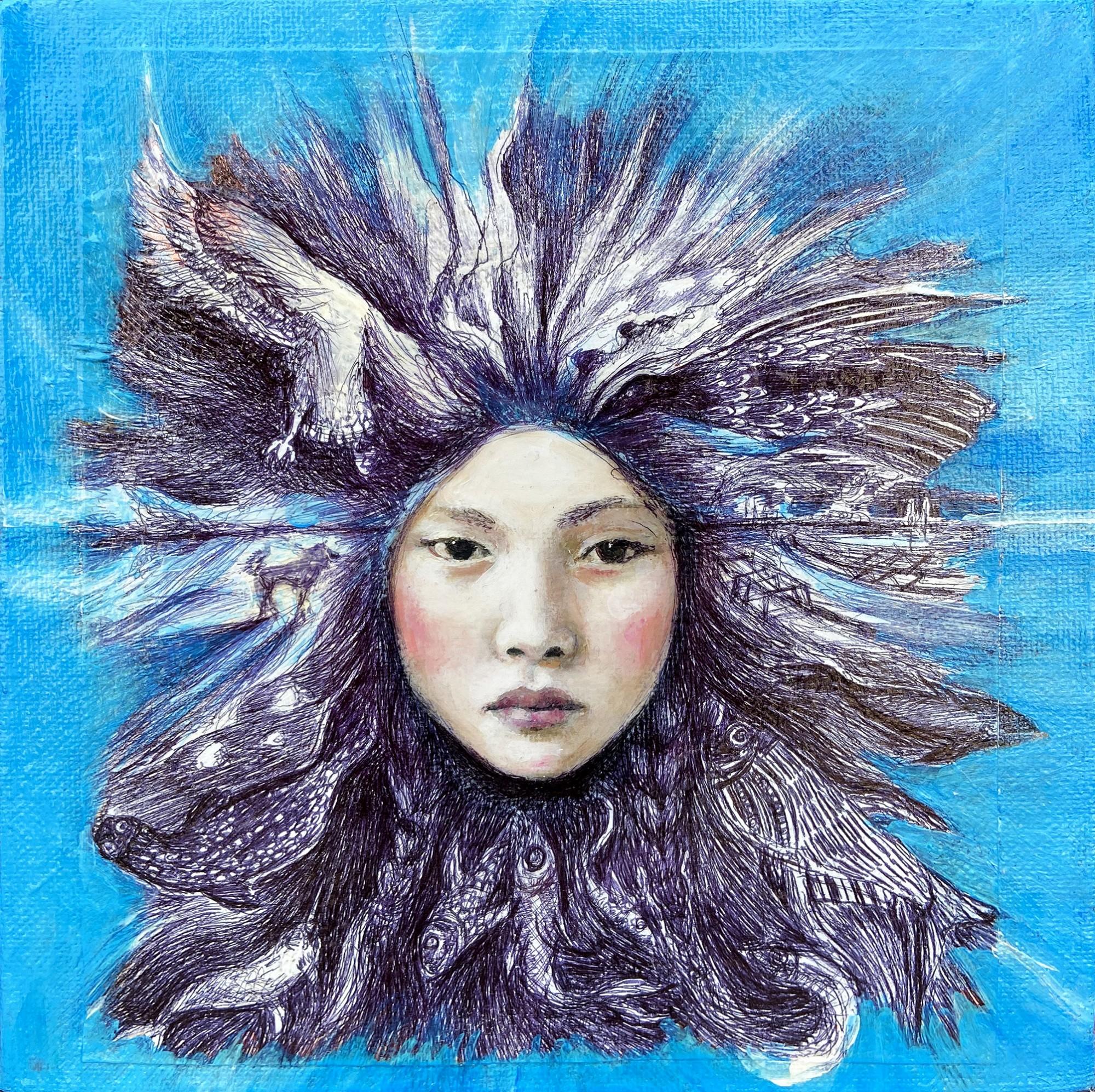 Catherine Franck - Inuit des temps