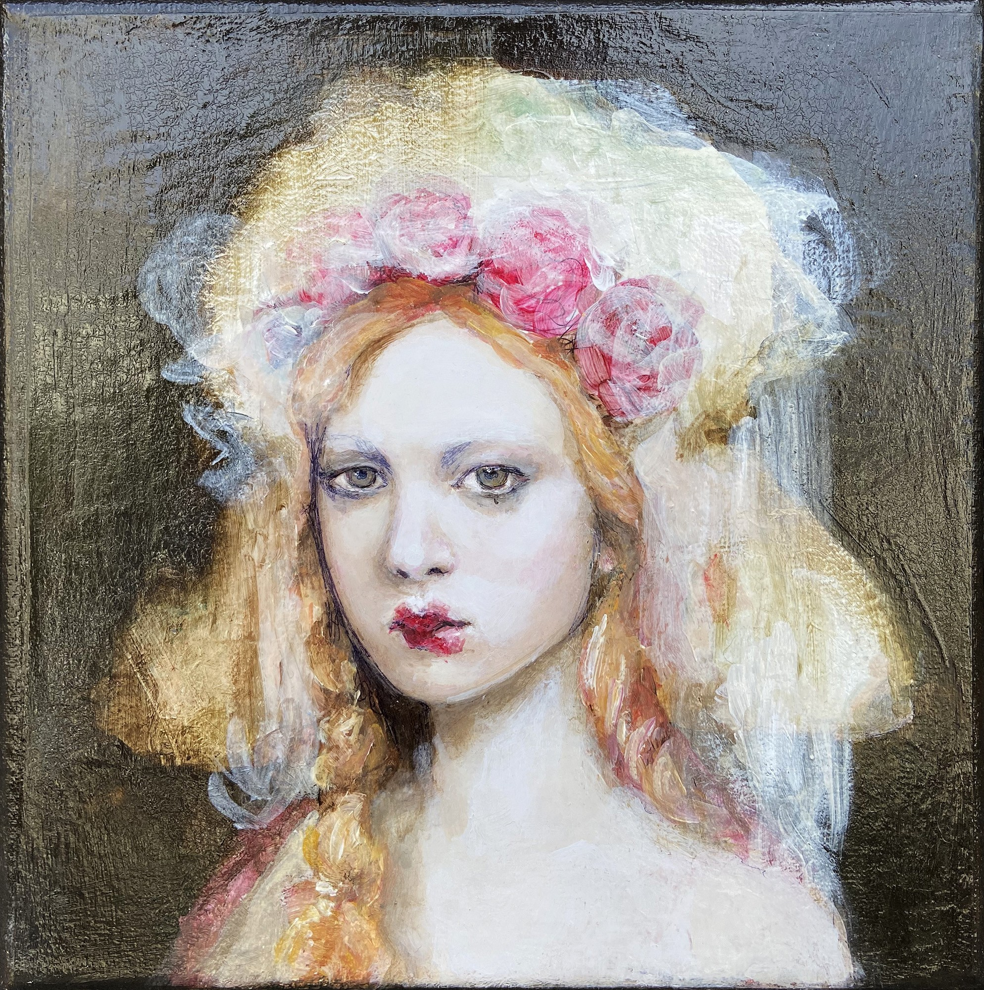 Catherine Franck - Organza