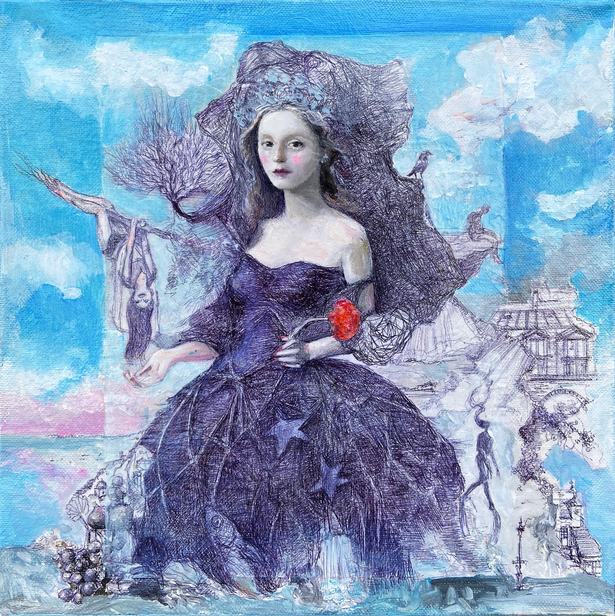 Catherine Franck - Fantasia