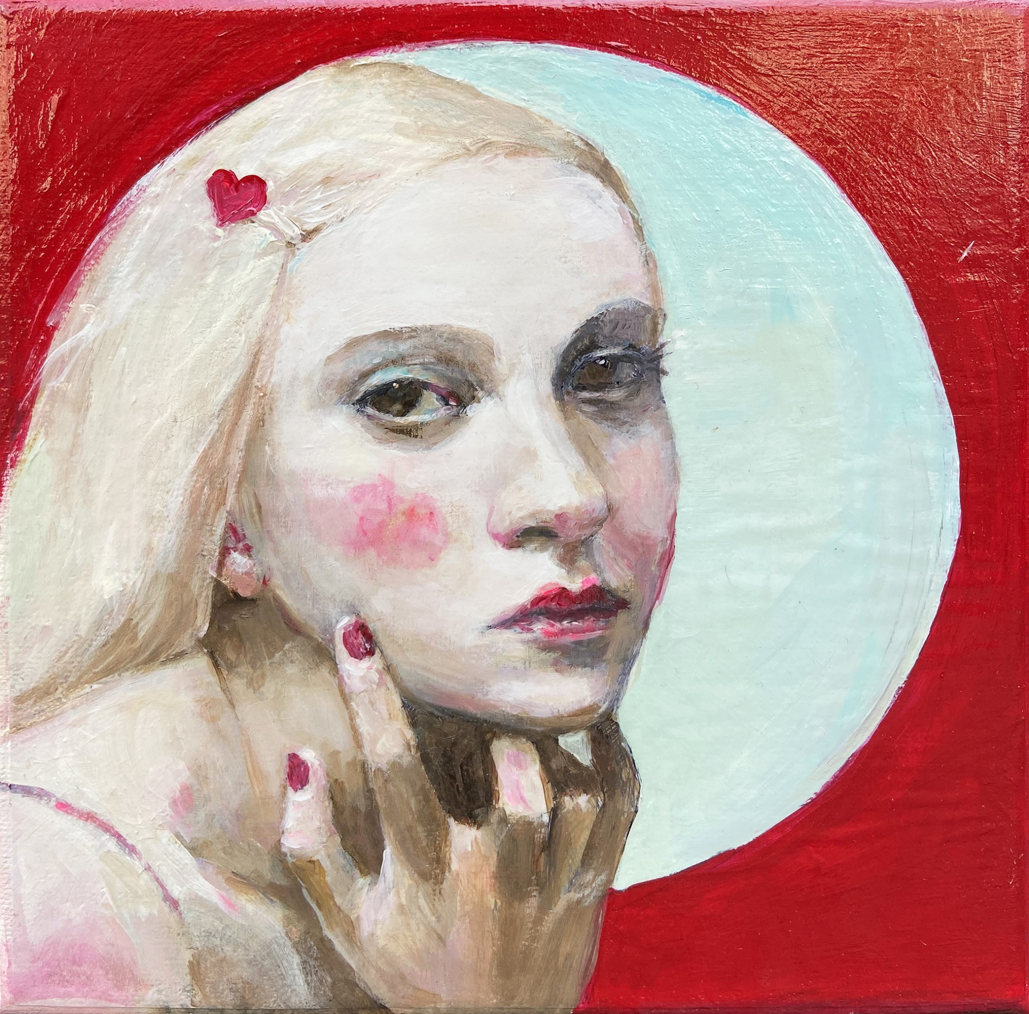 Catherine Franck - Dawn till dusk