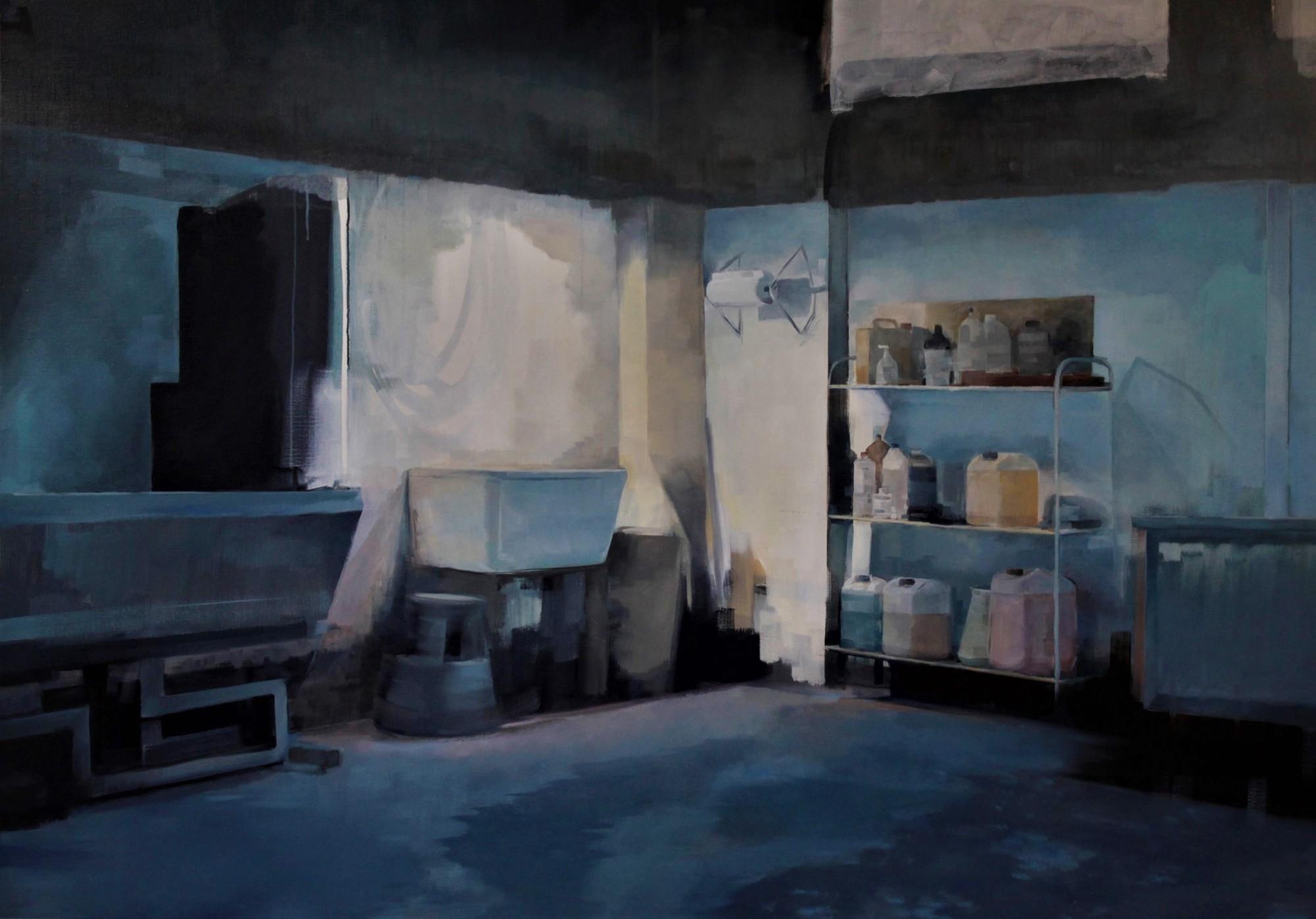 Boris Garanger - Empty space