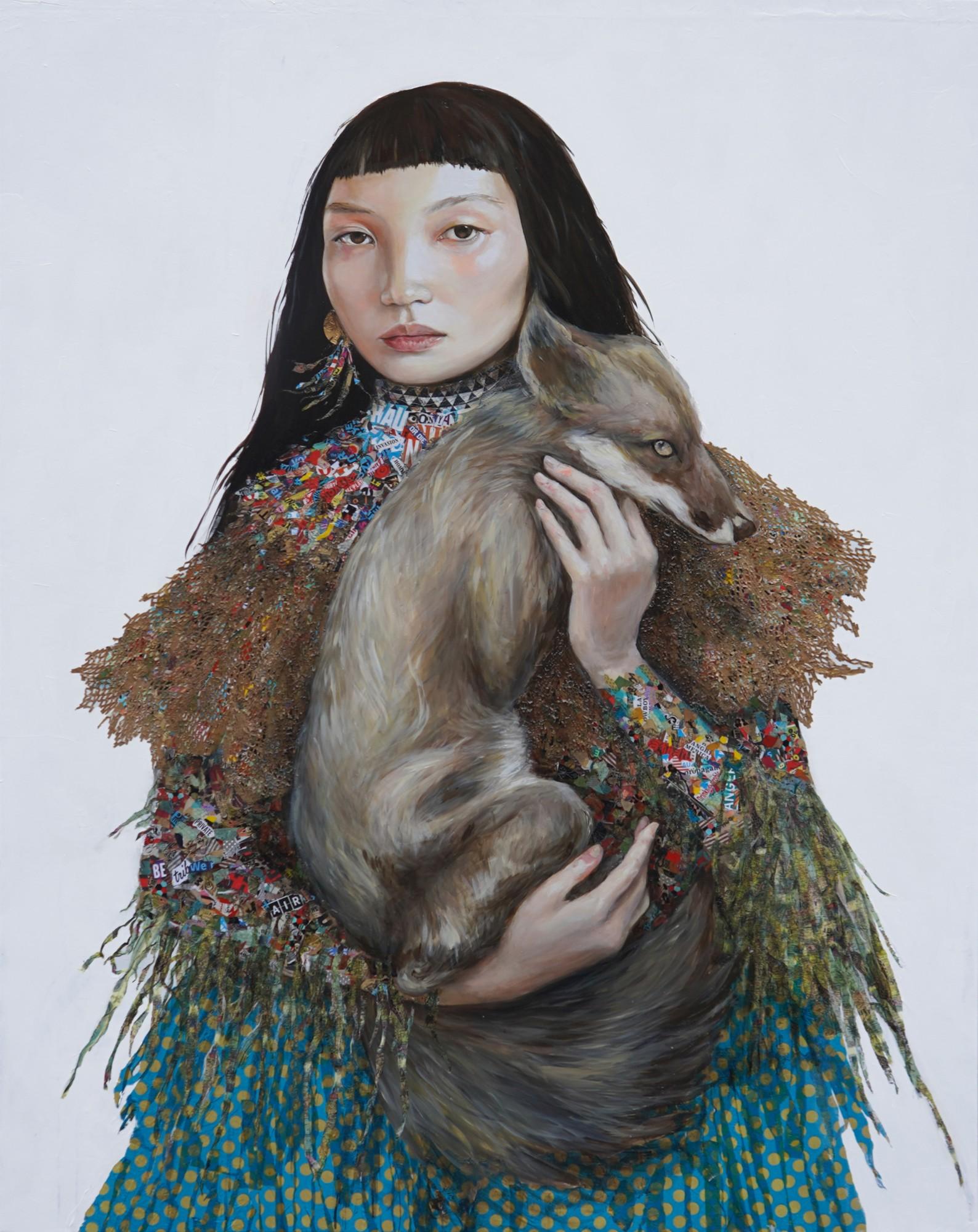 Catherine Franck - Le vent se lève