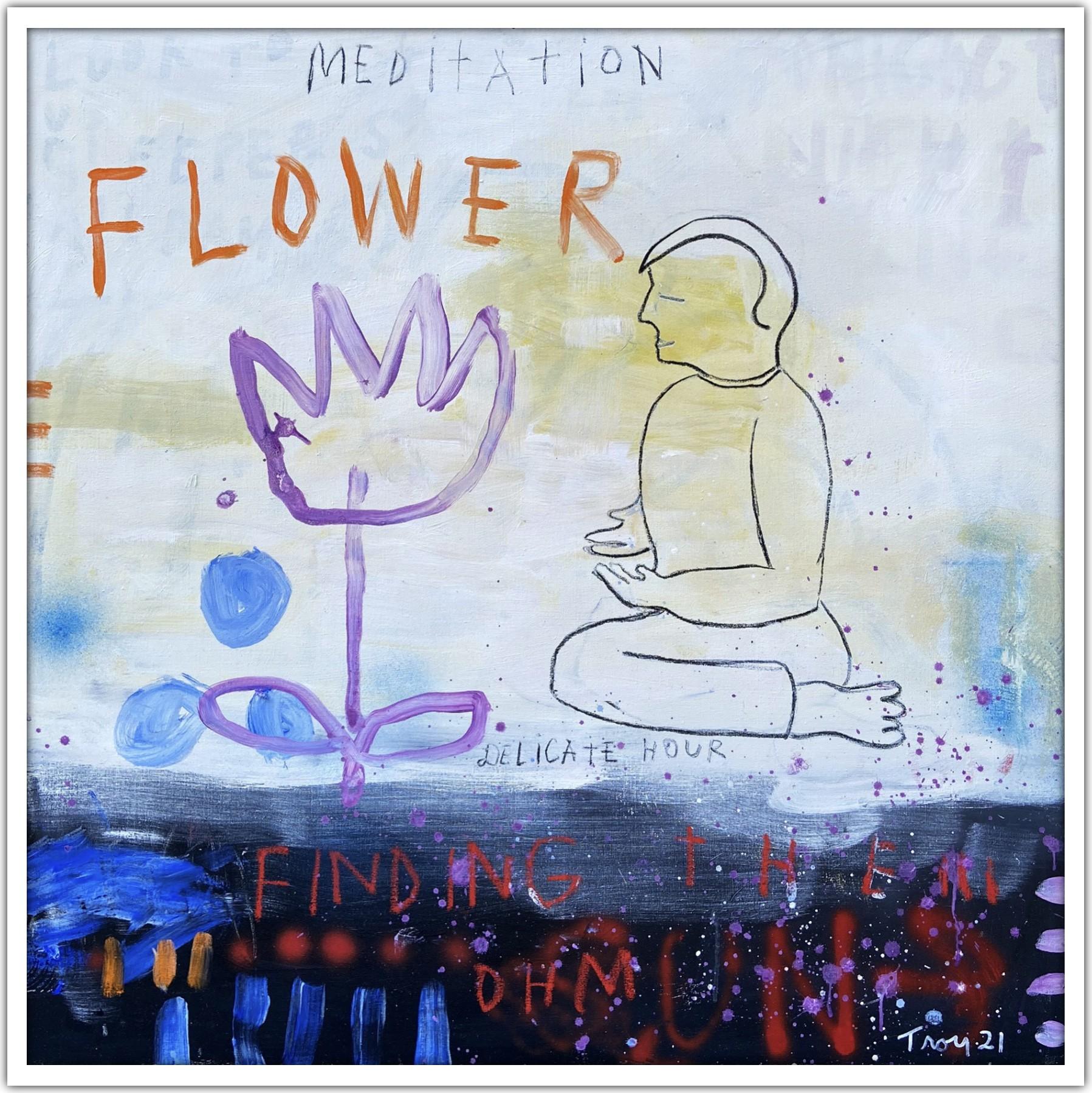 Troy Henriksen - Meditation